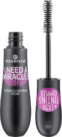 essence I NEED A MIRACLE! מסקרה