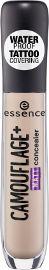 essence CAMOUFLAGE+ קונסילר