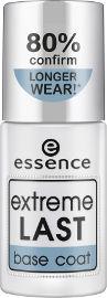essence EXTREME LAST לק שכבת בסיס