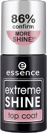 essence EXTREME SHINE לק שכבת גימור