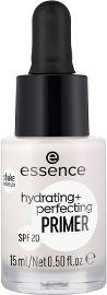 essence HYDRATING + PERFECTING פריימר מעניק לחות