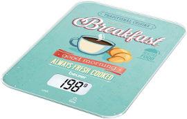 Beurer משקל מטבח מעוצב - ארוחת בוקר
