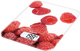 Beurer משקל מטבח מעוצב - תותים