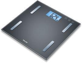 Beurer משקל דיאגנוסטי