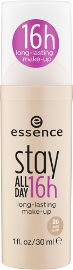 Essence STAY ALL DAY מייק אפ עמיד 16 שעות 03