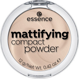 Essence MINERAL COMPACT פודרה 11