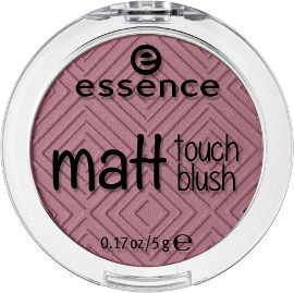 Essence MATT TOUCH סומק