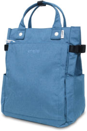 anello תיק גב TOTE חדש כחול C2651-BL