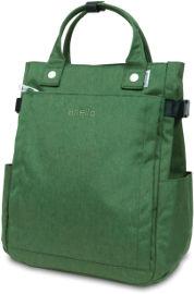 anello תיק גב TOTE חדש ירוק C2651-GR