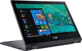 Acer מחשב נייד אייסר Acer 2IN1
