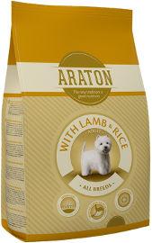 ARATON לכלבים - כבש