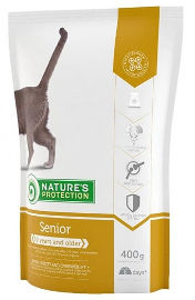 NATURES PROTECTION סיניור לחתול