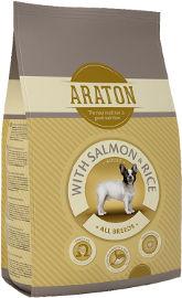 ARATON לכלבים - סלמון