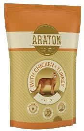 ARATON אראטון חתול בוגר אאוטדור עוף