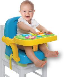 ווינפאן כיסא האכלה עם משטח פעילות