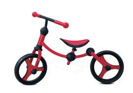 smarTrike אופני איזון אדום