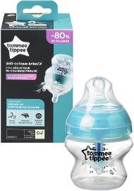 טומי טיפי בקבוק אנטי קוליק לתינוק +0
