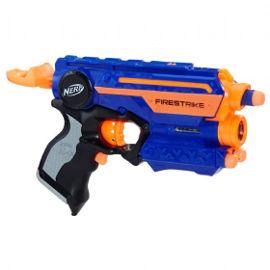 NERF רובה נרף עלית סטרייק פיירסטרייק 3 חצי ספוג