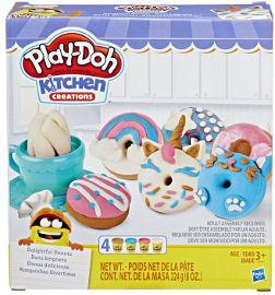 Play-Doh פליידו דונאטס