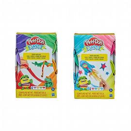 Play-Doh אלסטיקס מעורב פליידו