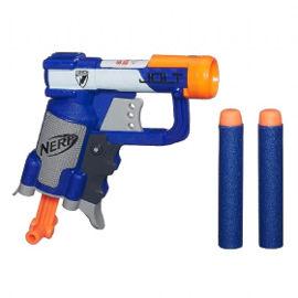 NERF רובה נרף עלית סטרייק ג'ולט 2 חצי ספוג