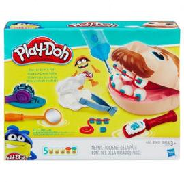 Play-Doh רופא שיניים פליידו