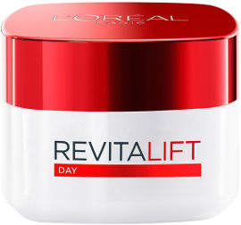 L'OREAL PARIS REVITALIFT קרם יום