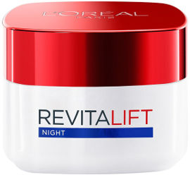 L'OREAL PARIS REVITALIFT קרם לילה