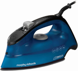 MORPHY RICHARDS מגהץ אדים BREEZE 2600W דגם 300271