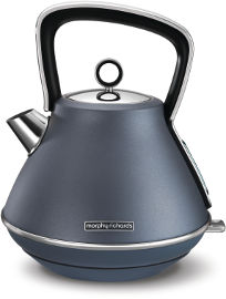 MORPHY RICHARDS קומקום סטיל EVOKE דגם 100102