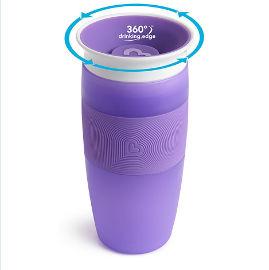 Munchkin כוס הפלא 360°