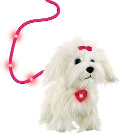 אנימג'יק אנימג'יק-פלאפי הכלבה דור 3.0