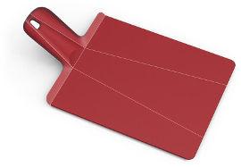 JOSEPH JOSEPH קרש חיתוך Chop2Pot קטן אדום