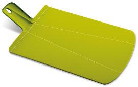 JOSEPH JOSEPH קרש חיתוך Chop2Pot גדול ירוק