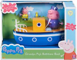 פפה הסירה של סבא
