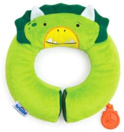 TRUNKI כרית צוואר YONDI ירוק