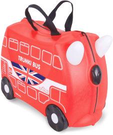TRUNKI מזוודת אוטובוס