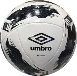UMBRO כדורגל מקצועי יומברו שחור לבן NEO SWERVE