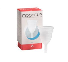 mooncup גביעונית מסיליקון רפואי - מידה A