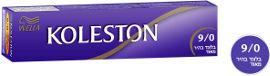 קולסטון 2000 קרם צבע שיער בלונד בהיר מאוד 9/0