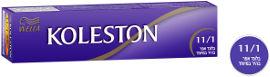 קולסטון 2000 קרם צבע שיער בלונד אפור בהיר במיוחד 11/1