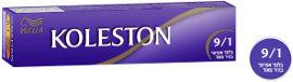 קולסטון 2000 קרם צבע שיער בלונד אפרפר בהיר מאוד 9/1