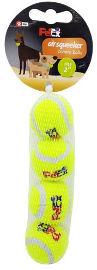 PETEX רביעיית כדורי טניס מצפצפים