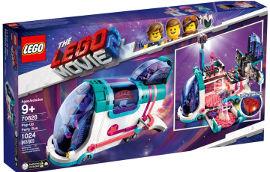 לגו מסיבה באוטובוס 70828 LEGO