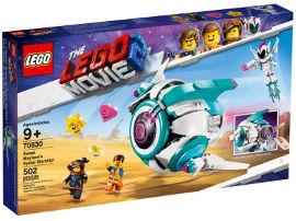 לגו כוכב החלל 70830 LEGO