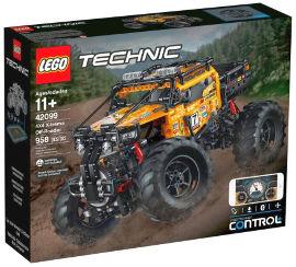 לגו ג'יפ שטח נשלט מרחוק 42099 LEGO