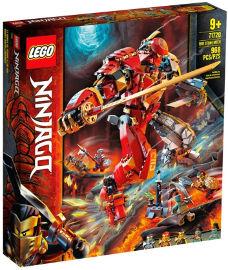 לגו מכונת הנינג'ה 71720 LEGO
