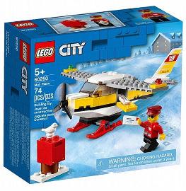 לגו מטוס הדואר LEGO CITY 60250