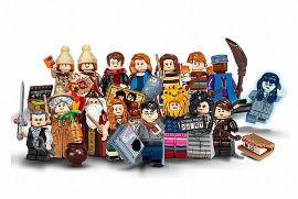 לגו דמות הארי פוטר LEGO MINIFIGURES 71028