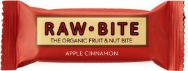 RAW BITE תפוח קינמון